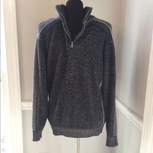 (533) Men's BKE Sweater.  Size L